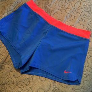 🆕Nike swim/compression shorts