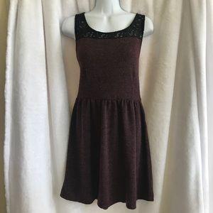 NWT Maison Jules dress (j)