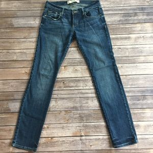 Abercrombie & Fitch perfect stretch Erin jeans, 27