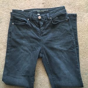 Worn once! LC jeans