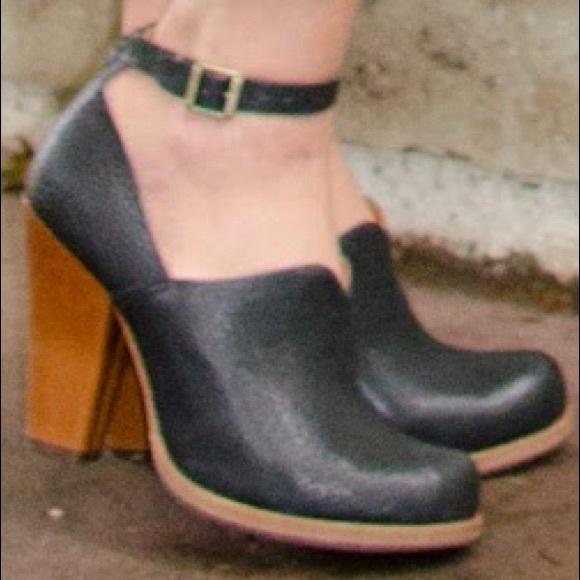 f767bf00f3dd kork-Ease Shoes - KorkEase Paulette Pump Black size 7.5