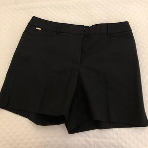 Size 4 Black Shorts