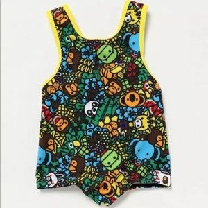 A Bathing Ape Swim - A Bathing Ape Milo Swimwear fa3430c21af6