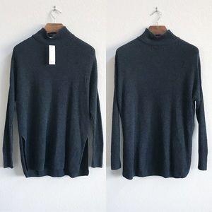 Sonoma Super Soft Oversized Turtle Neck Sweater