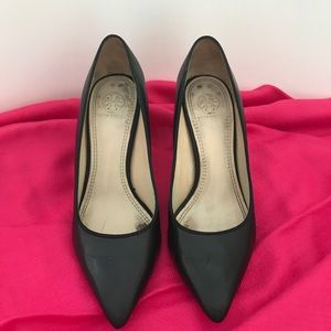 USED Tory Burch pumps