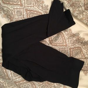 Basically brand new Aerie chill leggings!