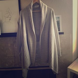 Urban Outfitters bycorpus Open Cardigan Sweater