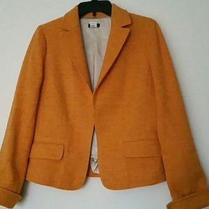 J. Crew Donegal Tweed Jacket