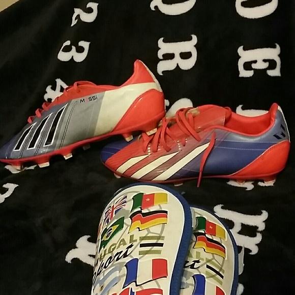 c56bda76231 adidas Shoes - adidas Lionel messi soccer cleats