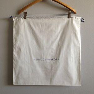 Rebecca Minkoff Dust Bag 20x20