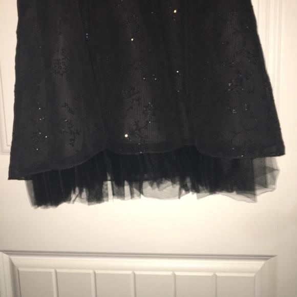 Betsy & Adam Dresses - Betsy & Adam Black Cocktail Dress