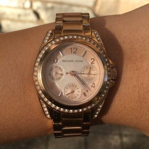 Authentic Michael Kors Wacth