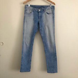 Super skinny jeans 👖