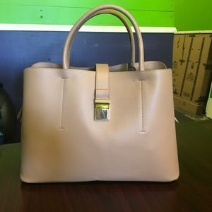 Forever 21 nude purse