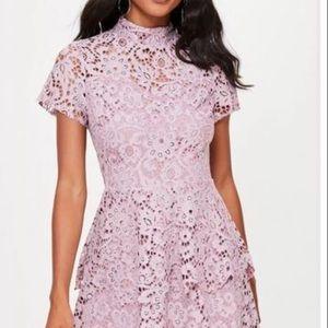 Lace dress brand new