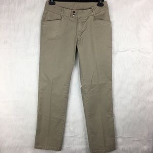 NWT The North Face Beige Pants