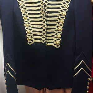 Brand new zara jacket