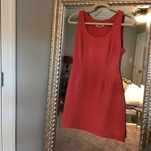 BB Dakota coral dress size 2