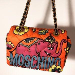 Moschino crossbody bag