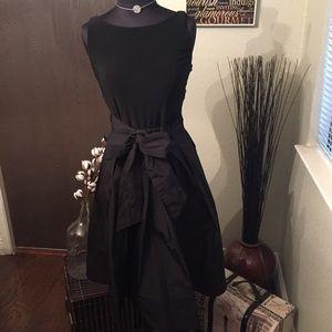 Ralph Lauren Pleated Cocktail dress 10