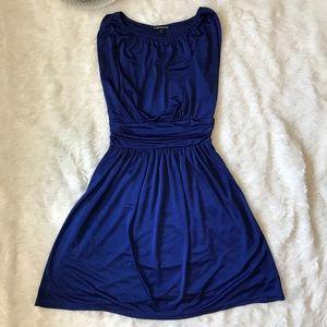 Jewel Toned Express Dress
