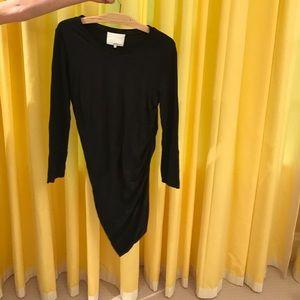 Phillip Lim long sleeve T shirt dress