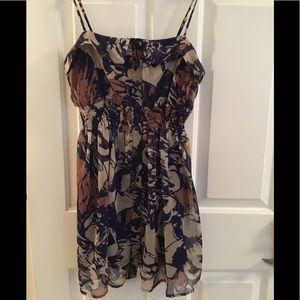 Forever XXI dress stretch size large
