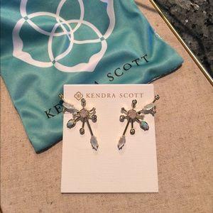Kendra Scott Matilda Earrings.  Haven.