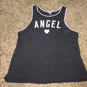 Victoria's Secret Angel Sleep Tank size M