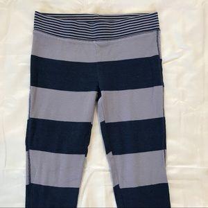 Victoria's Secret Striped Pajama Pants Size S
