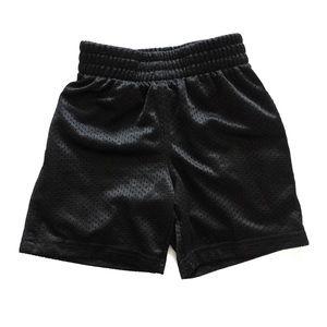 Jumping Bean black shorts 2T