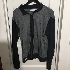 Five four light weight jacket