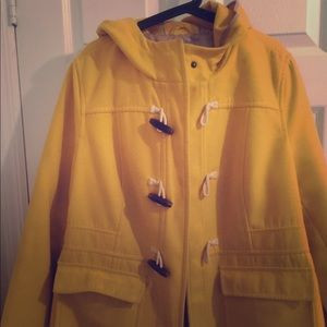 Old navy size XL PEACOAT