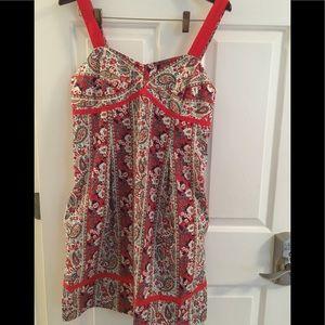 Tommy Hilfiger dress size 8