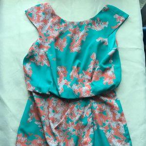 Jessica Simpson Tea Dress