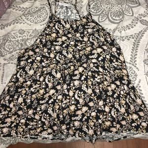 Floral AEO Tank Top