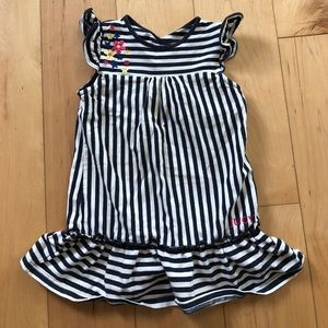 Other - Striped dress