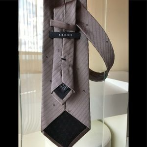 Gucci men's ties