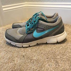 Women's Nike Running Shoes