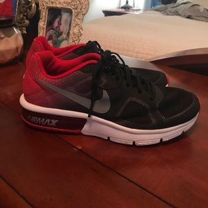 Boys Nike Shoes - Size 4.5Y