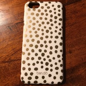 iPhone 6 Plus case from ban.do