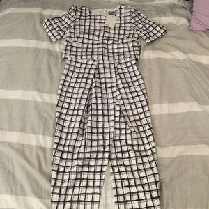 Asos pencil work dress