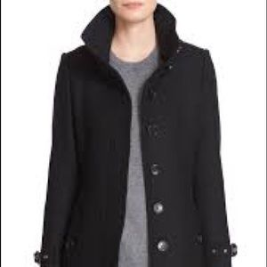 Burberry long coat/jacket