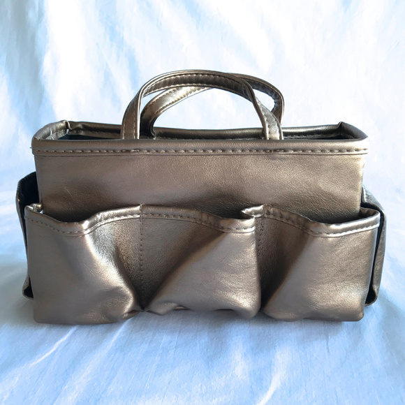 fcd00de29d Lori Greiner Handbags - Ready Set Go Small Bag Organizer by Lori Greiner
