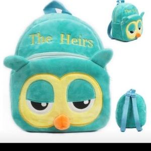 Cute Kids Backpack