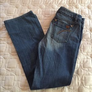 Joes jeans size 30