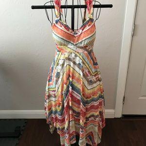 NWT American Rag Tank Dress