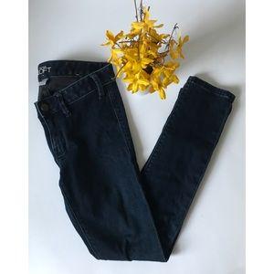 LOFT skinny denim leggings