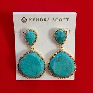 Kendra Scott Penny Earrings