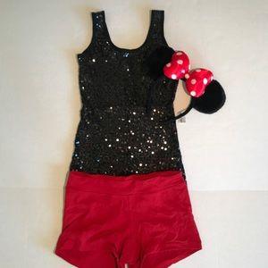 Mickey Mouse Halloween Costume 🎃